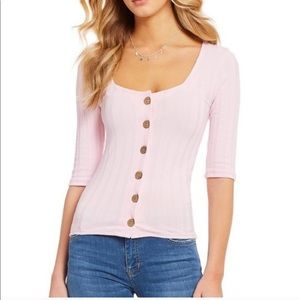Free People | Central Park Top